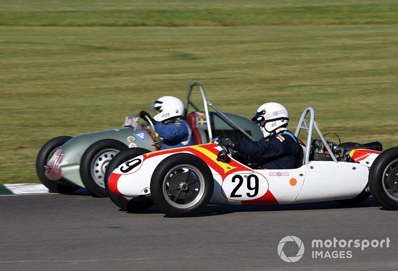 Earl of March Trophy Chris Wilson Cooper Mk8