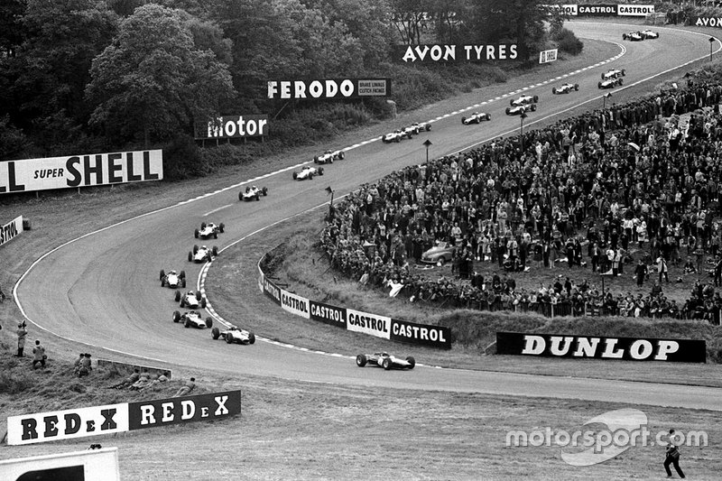 1964 Jim Clark, Lotus