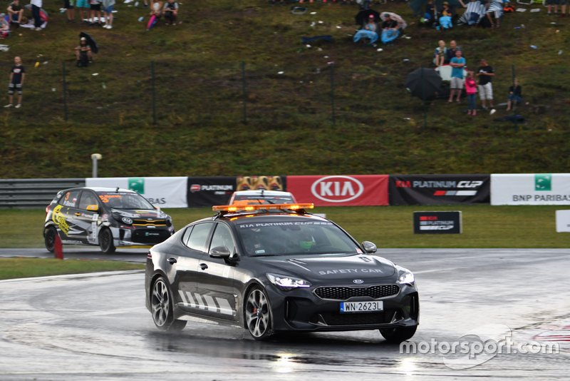 KIA PLATINUM CUP, Autodrom Most