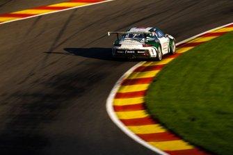 Porsche 911 GT3 Cup, Marvin Klein (F), Porsche Mobil 1 Supercup, Spa-Francorchamps 2019