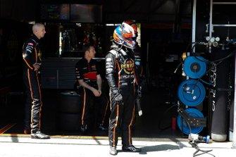 Will Brown, Erebus Motorsport