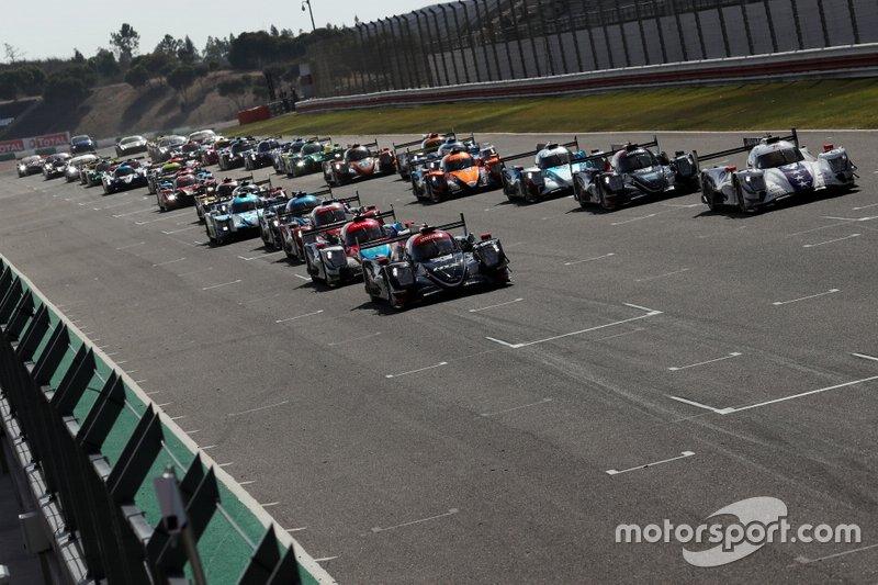 Las ELMS (European Le Mans Series) pospusieron sus dos primeras citas: Barcelona (4-5 de abril) y Monza (9-10 de mayo).