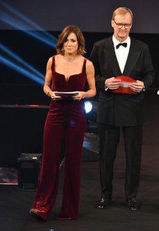 Natalie Pinkham, Sky TV, e Ari Vatanen