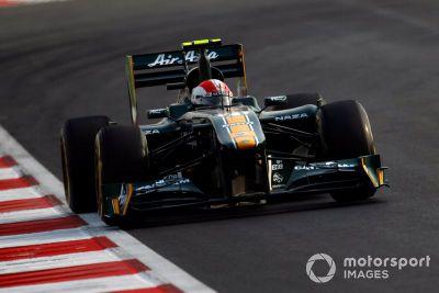 Indiase GP