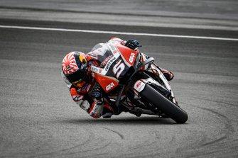 Johann Zarco, Team LCR Honda