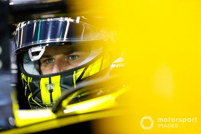 31. Nico Hulkenberg, Formula 1
