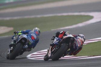 Joan Mir, Team Suzuki MotoGP, Iker Lecuona, Red Bull KTM Tech 3