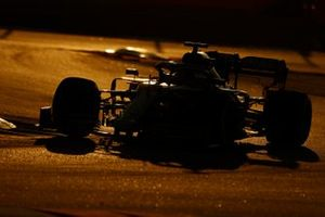 Lewis Hamilton, Mercedes F1 W11 EQ Power+