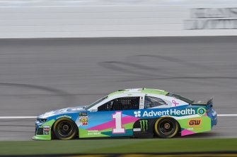 Kurt Busch, Chip Ganassi Racing, Chevrolet Camaro Advent Health