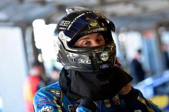 Kevin Harvick, Stewart-Haas Racing, Ford Mustang Busch Beer / Ducks Unlimited