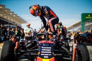Alex Albon, Red Bull Racing RB15