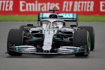 lLewis Hamilton, Mercedes AMG F1 W10