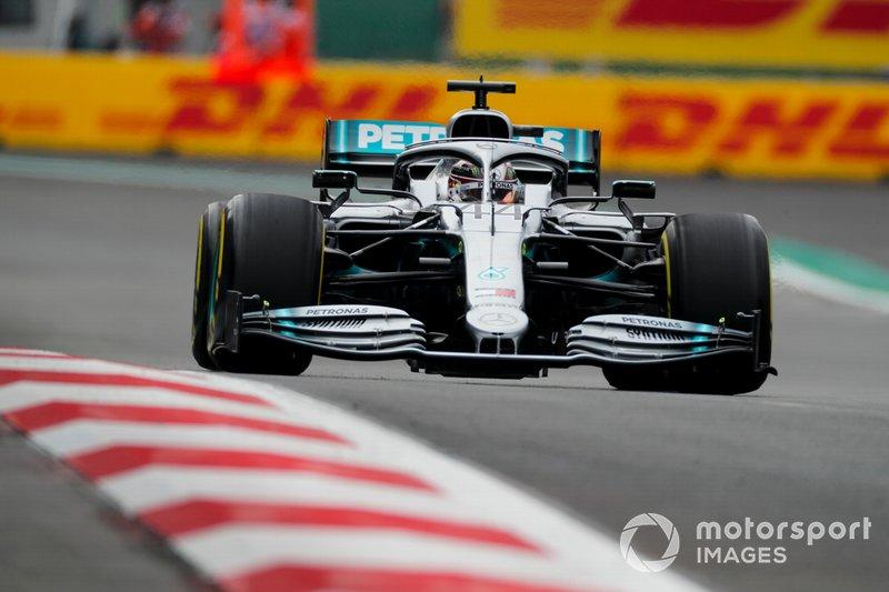 3 - Lewis Hamilton