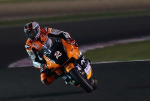 Jesko Raffin, RW Racing GP