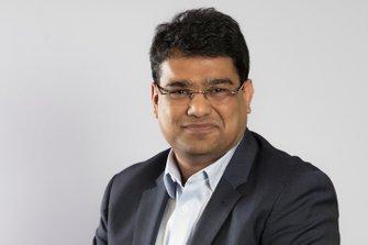 Мехул Кападиа, операционный директор, Motorsport Network
