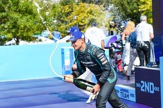 Mitch Evans, Jaguar Racing, 3rd position