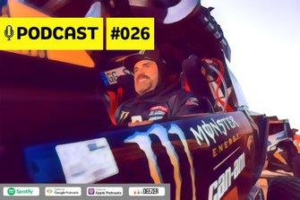 Podcast #026
