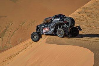#427 South Racing - Can Am: Austin Jones, Kellon Walch