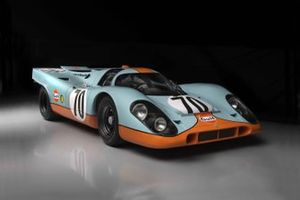 Porsche 917 K 1970