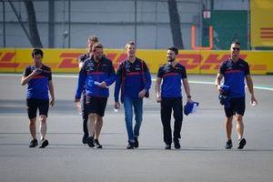Daniil Kvyat, Toro Rosso