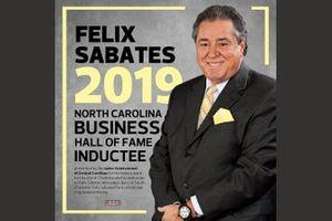 Felix Sabates, Co-owner, Chip Ganassi Racing