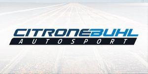 Logo: Citrone Buhl Autosport