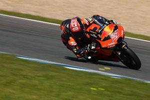 Kaito Toba, Red Bull KTM Ajo
