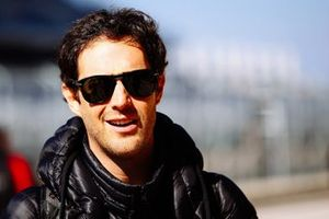 #1 Rebellion Racing Rebellion R-13 - Gibson: Bruno Senna