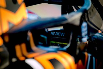 Patricio O'Ward, Arrow McLaren SP-Chevrolet