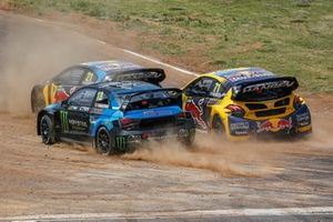 Andreas Bakkerud, Monster Energy RX Cartel, Kevin Hansen, Team Hansen MJP