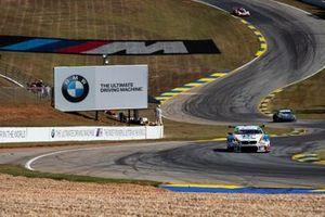 #96 Turner Motorsport BMW M6 GT3: Bill Auberlen, Robby Foley, Dillon Machavern