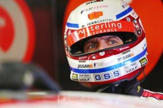 Джейсон Плейто, Power Maxed Racing Vauxhall