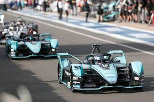 James Calado, Jaguar Racing, Jaguar I-Type 4, Mitch Evans, Jaguar Racing, Jaguar I-Type 4