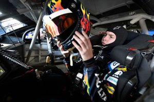 Уильям Байрон, Hendrick Motorsports, Chevrolet Camaro