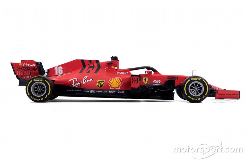 Команда Ferrari (Италия)