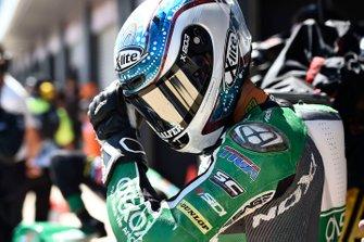Remy Gardner, SAG Racing Team