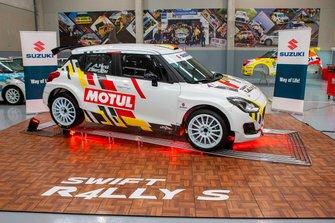 Suzuki Swift R4LLY