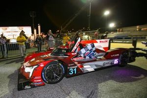 #31 Whelen Engineering Racing Cadillac DPi, DPi: Felipe Nasr, Pipo Derani, Eric Curran, DPi Winners