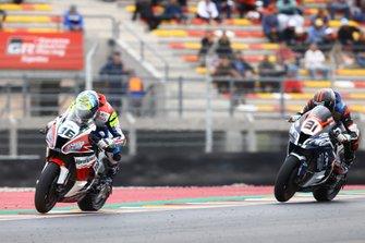 Leandro Mercado, Orelac Racing Team, Jordi Torres, Team Pedercini
