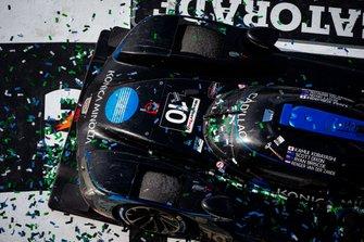 #10 Wayne Taylor Racing Cadillac DPi
