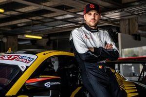 #1 Earl Bamber Motorsport Porsche GT3 R: Laurens Vanthoor