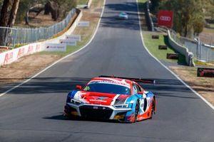 #2 Audi Sport Team Valvoline Audi R8 - LMS GT3: Dries Vanthoor, Christopher Haase, Frederic Vervisch