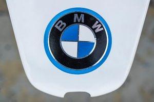 Un museau BMW I Andretti Motorsport