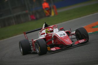 Enzo Fittipaldi, Prema Powerteam