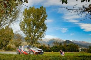 Styve Juif, Cyliane Michel, Clio R3T, Juif Sport