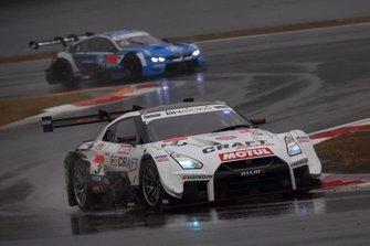 Frederic Makowiecki, Kohei Hirate, NDDP Racing with B-Max, Nissan GT-R