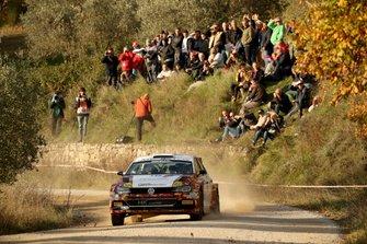 Andrea Crugnola, Pietro Ometto, Volkswagen Polo R5, Gass Racing