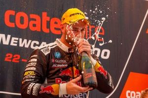 1. Shane van Gisbergen, Triple Eight Race Engineering Holden