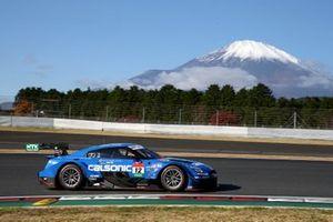 Daiki Sasaki, Team Impul Nissan