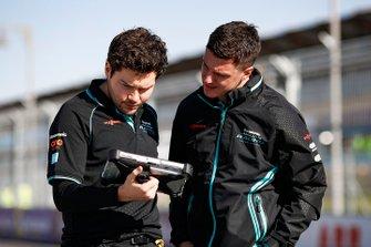 James Calado, Jaguar Racing sulla pista